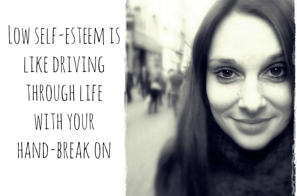 self esteem zelfwaardering