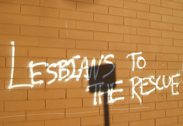 lesbische vrouwen tevreden