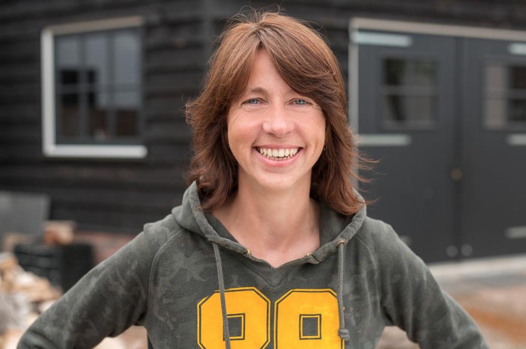 bertie lesbisch boer zoekt vrouw lesbi