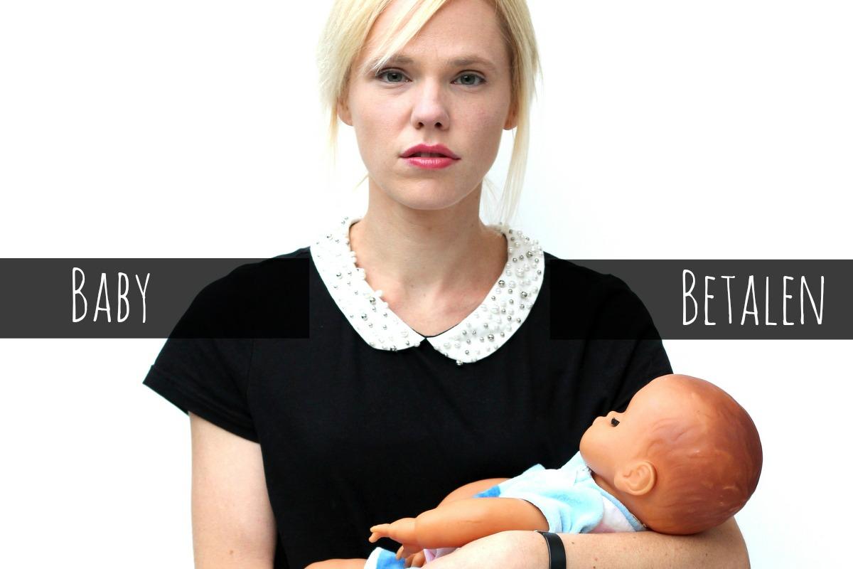 baby betalen