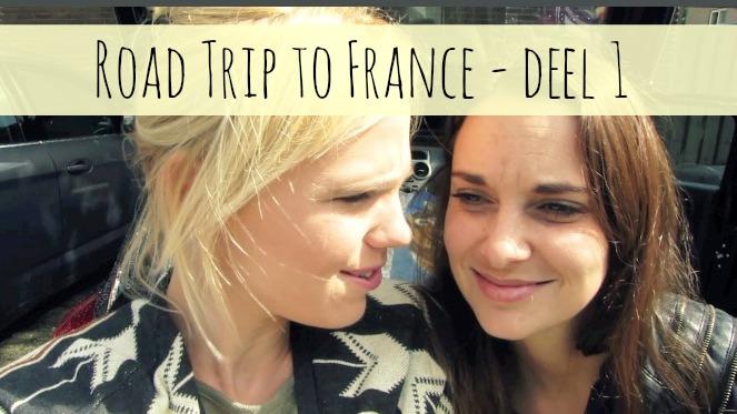 vlog vakantie frankrijk