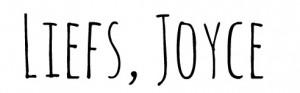 liefs joyce