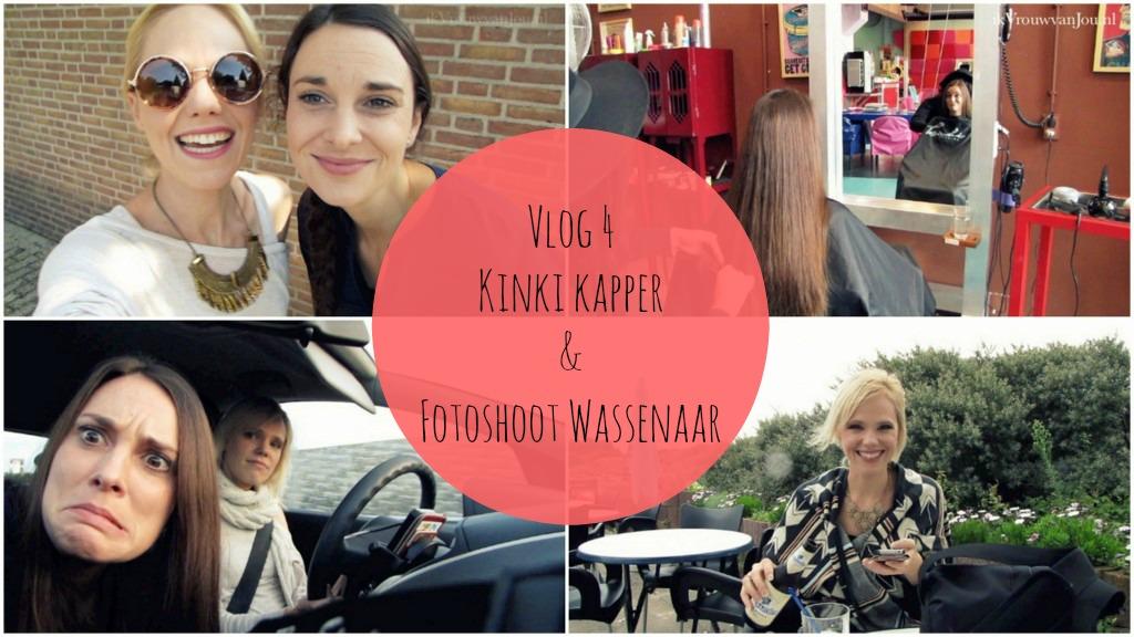 Vlog 4 Kinki Kappers En Fotoshoot