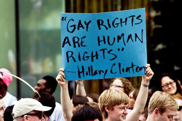 homoseksualteit verboden