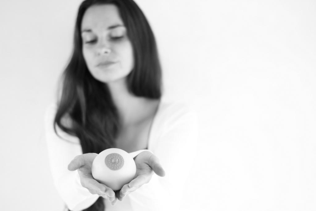 Ervaring borstverkleining