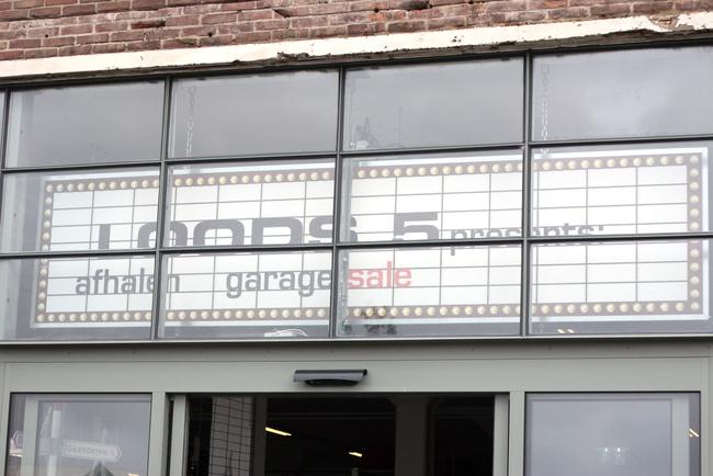 loods 5 garage