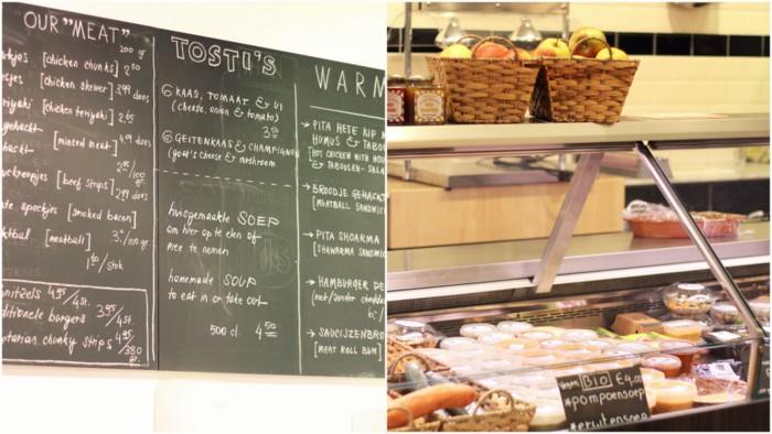 vegetarische slager amsterdam