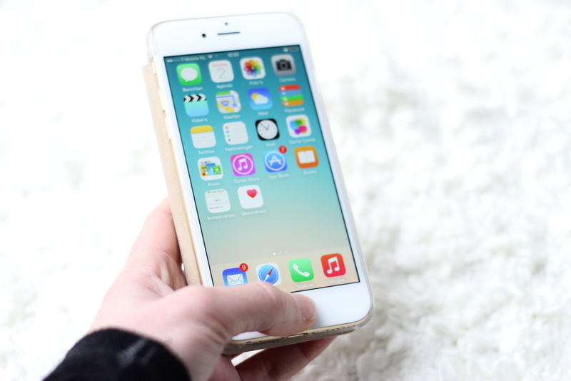 ervaring review iphone 6