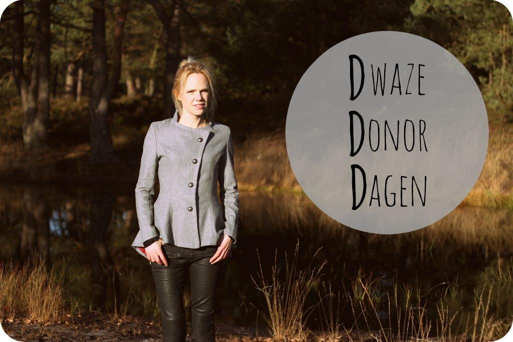 dwaze donor dagen scarlet