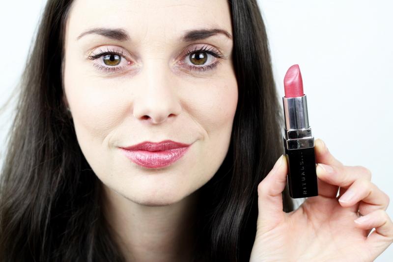 lippenstift lipstick rituals