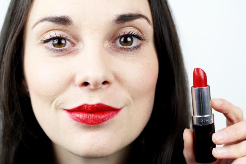 lippenstift lipstick rimmel