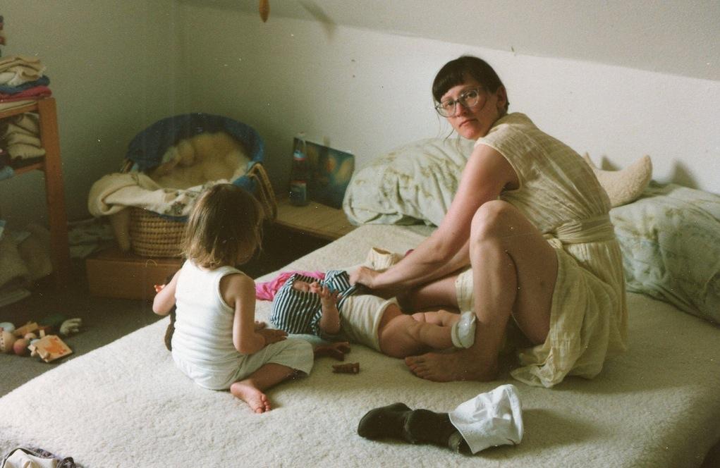 lesbische moeders