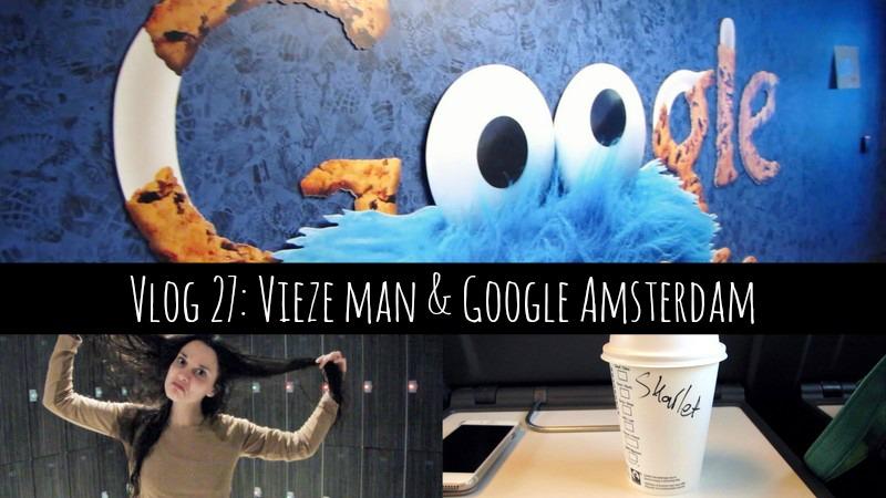 vieze man en google amsterdam
