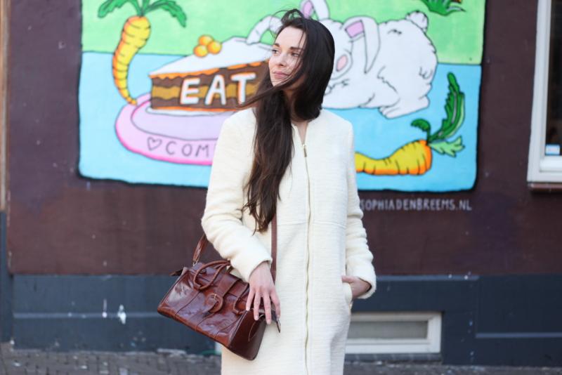 What we wear H&M Zara Outfit Joyce Everink