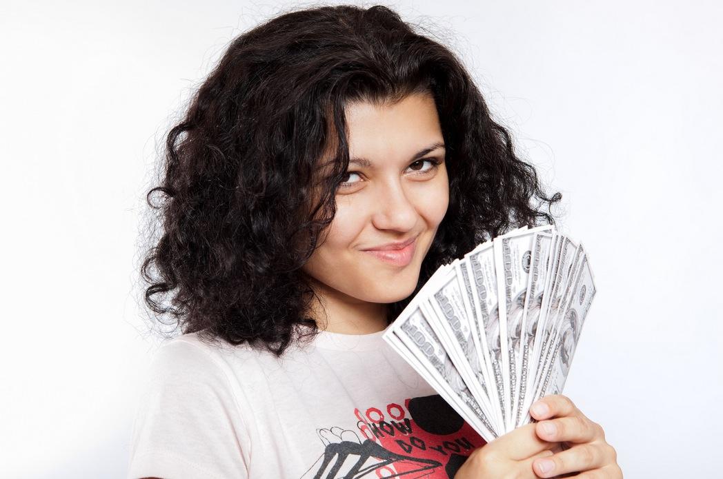 lesbiennes verdienen meer geld