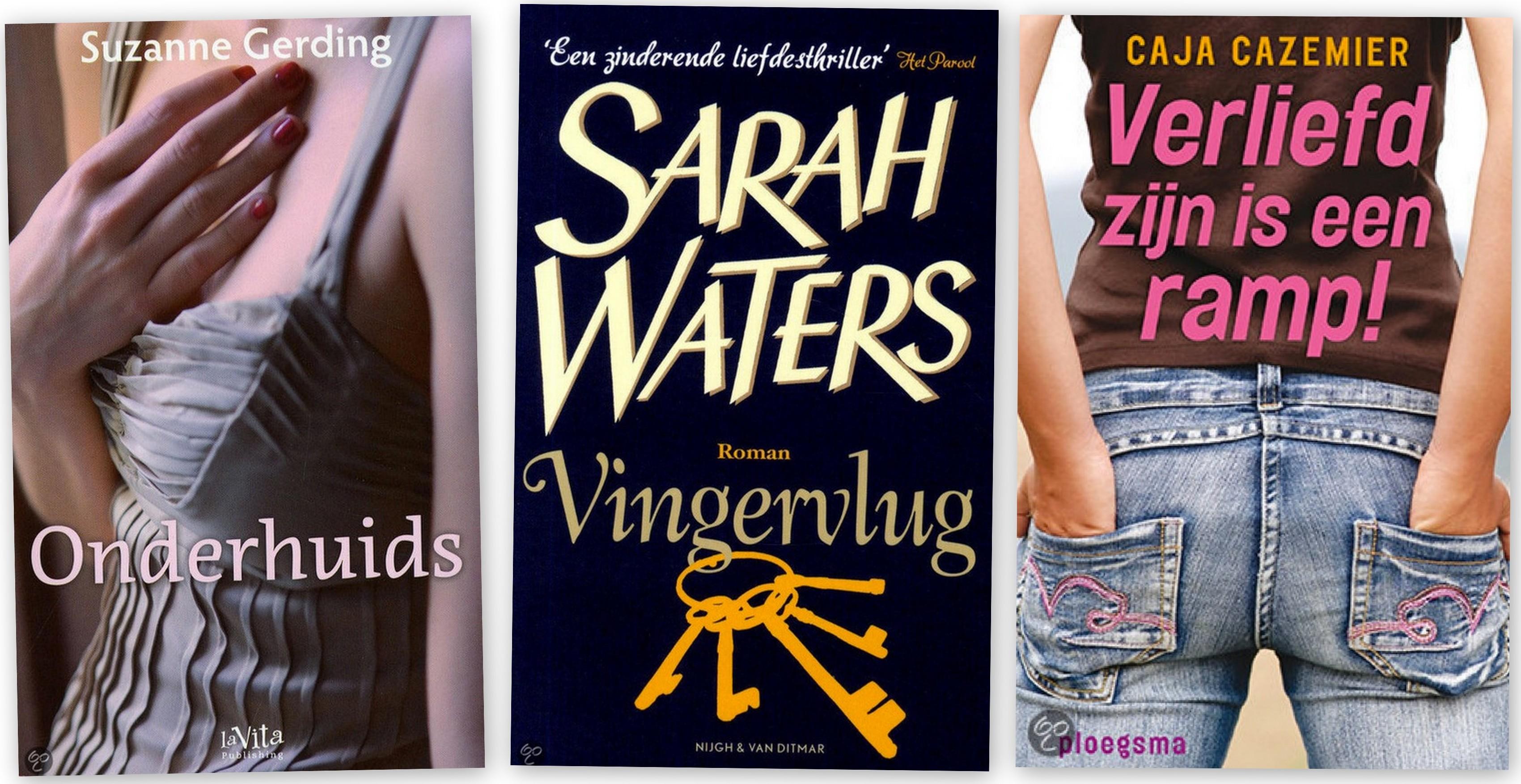 Mooiste boeken voor vrouwen