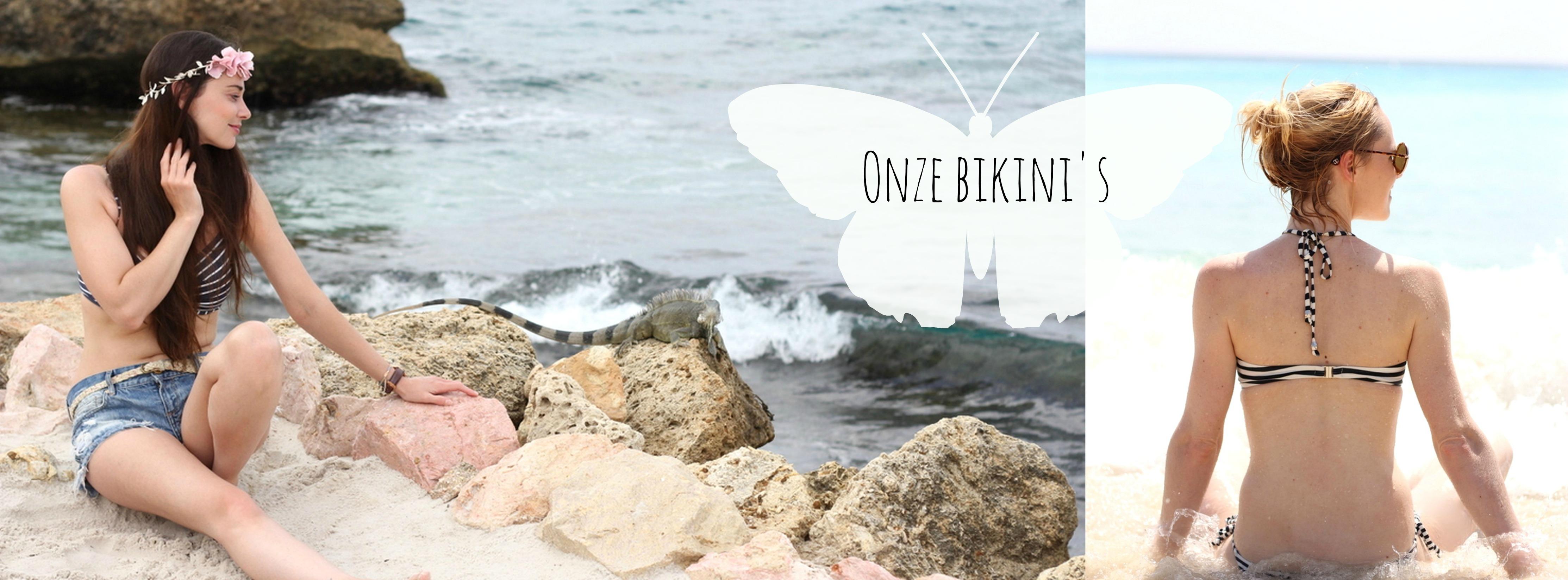 bikini curacao