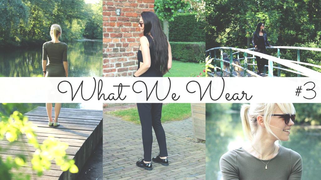 what we wear tresor