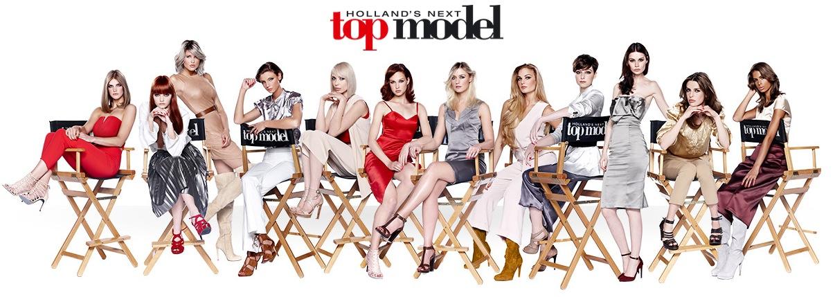 Transgender bij Holland's next top model