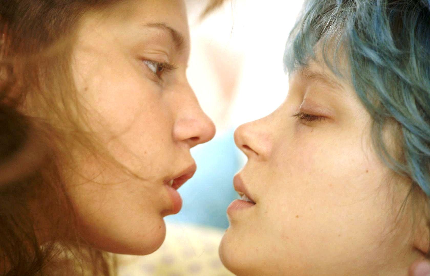 Top 20 sexy lesbische film scenes - Ik Vrouw van Jou