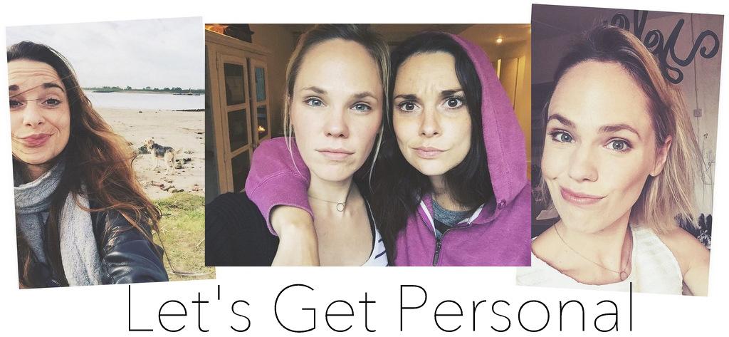 Let's Get Personal Tag | Scarlet & Joyce