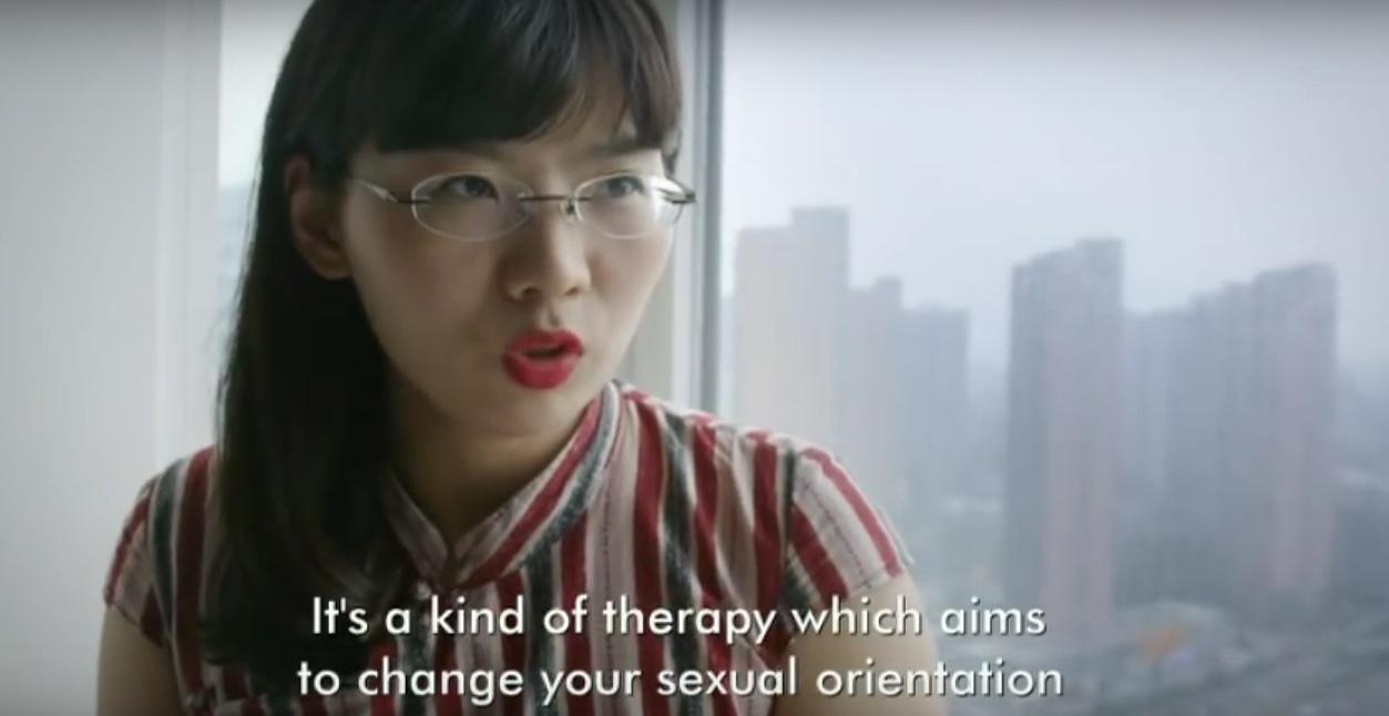 electroshock therapie tegen homoseksualiteit