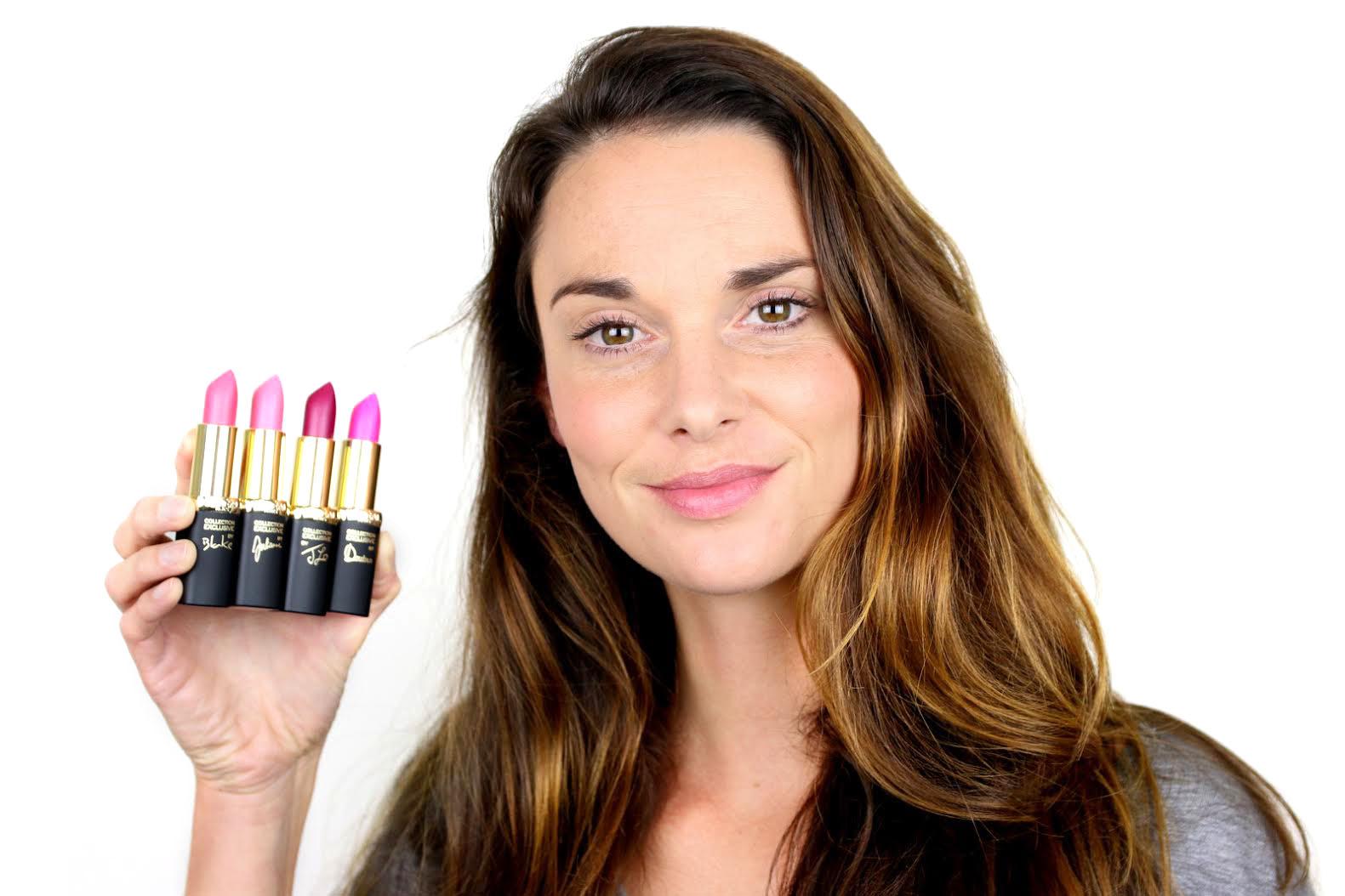 Welke kleur lipstick past bij mij? - Ik Vrouw van Jou
