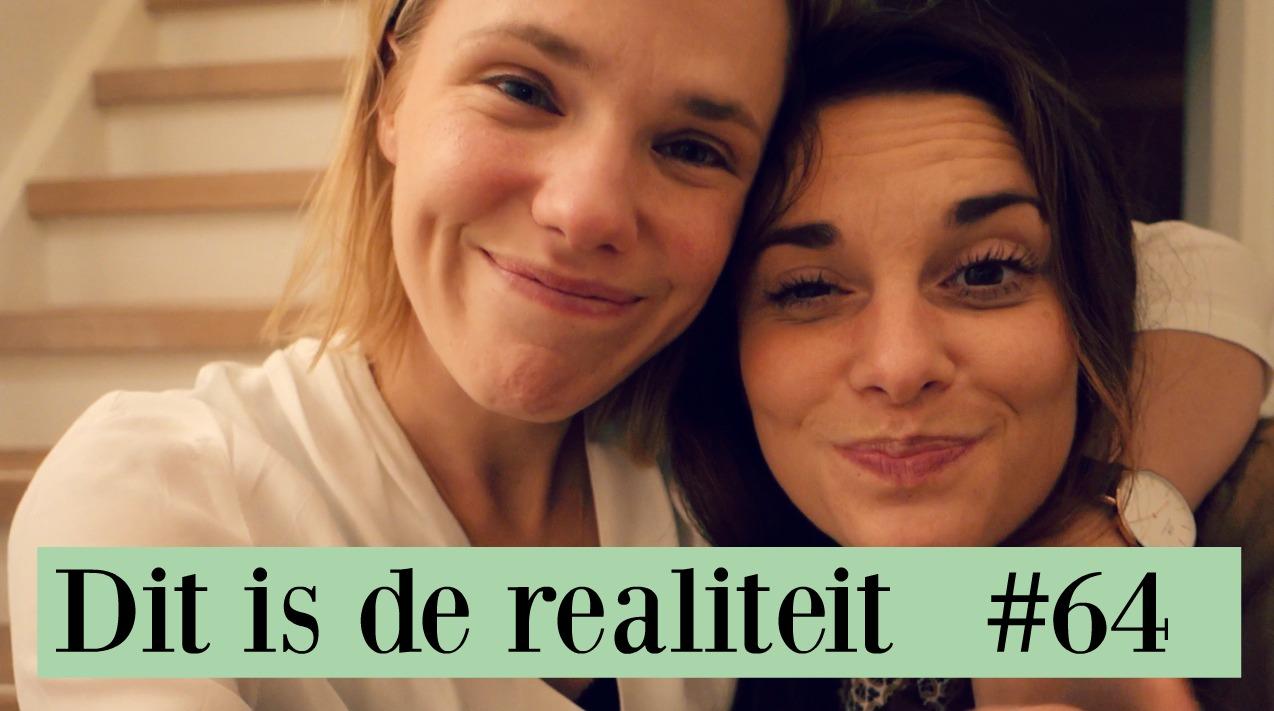 realiteit vlog