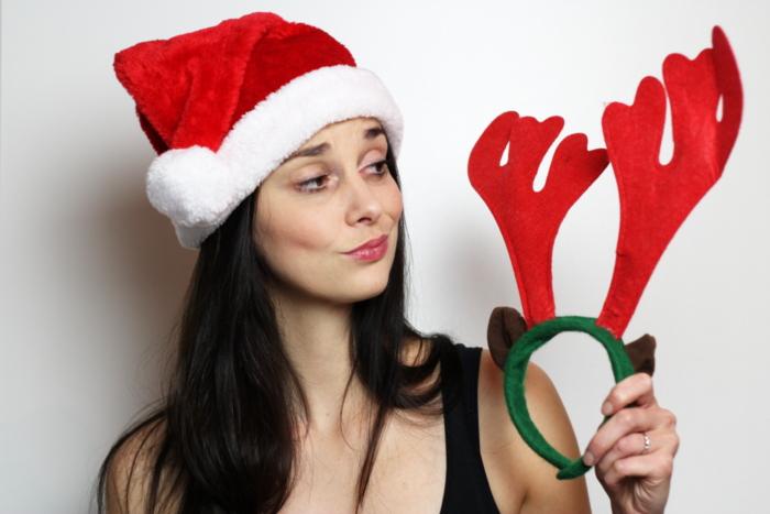 De keuzes van Kerst - Ik vrouw van jou