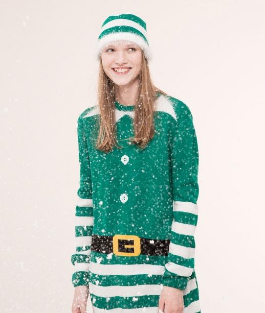 Foute Kersttrui Wehkamp.Top 10 Bijzonder Foute Kersttruien Ik Vrouw Van Jou