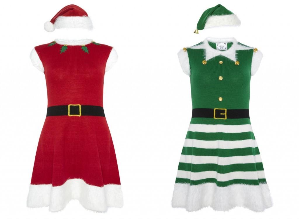 top 10 foute kersttruien