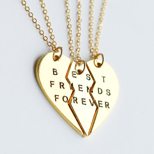 Friendship Quotes Jewelry: 25 X Perfect Voor Jouw (beste) Vriendin