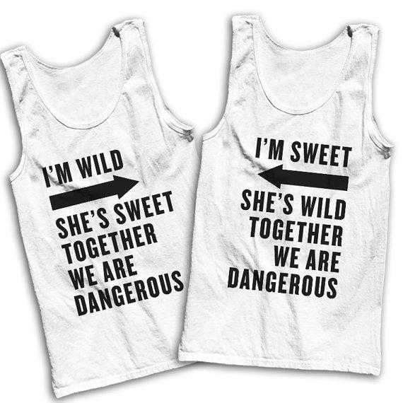 vriendinnen shirt