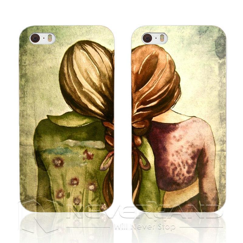 iphone vriendinnen