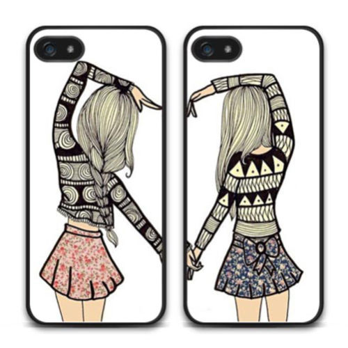 vriendinnen iphone