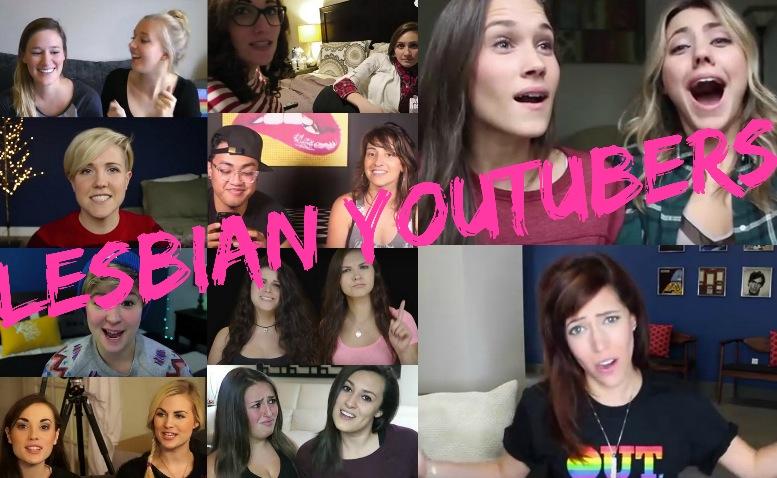 Lesbische YouTube kanalen