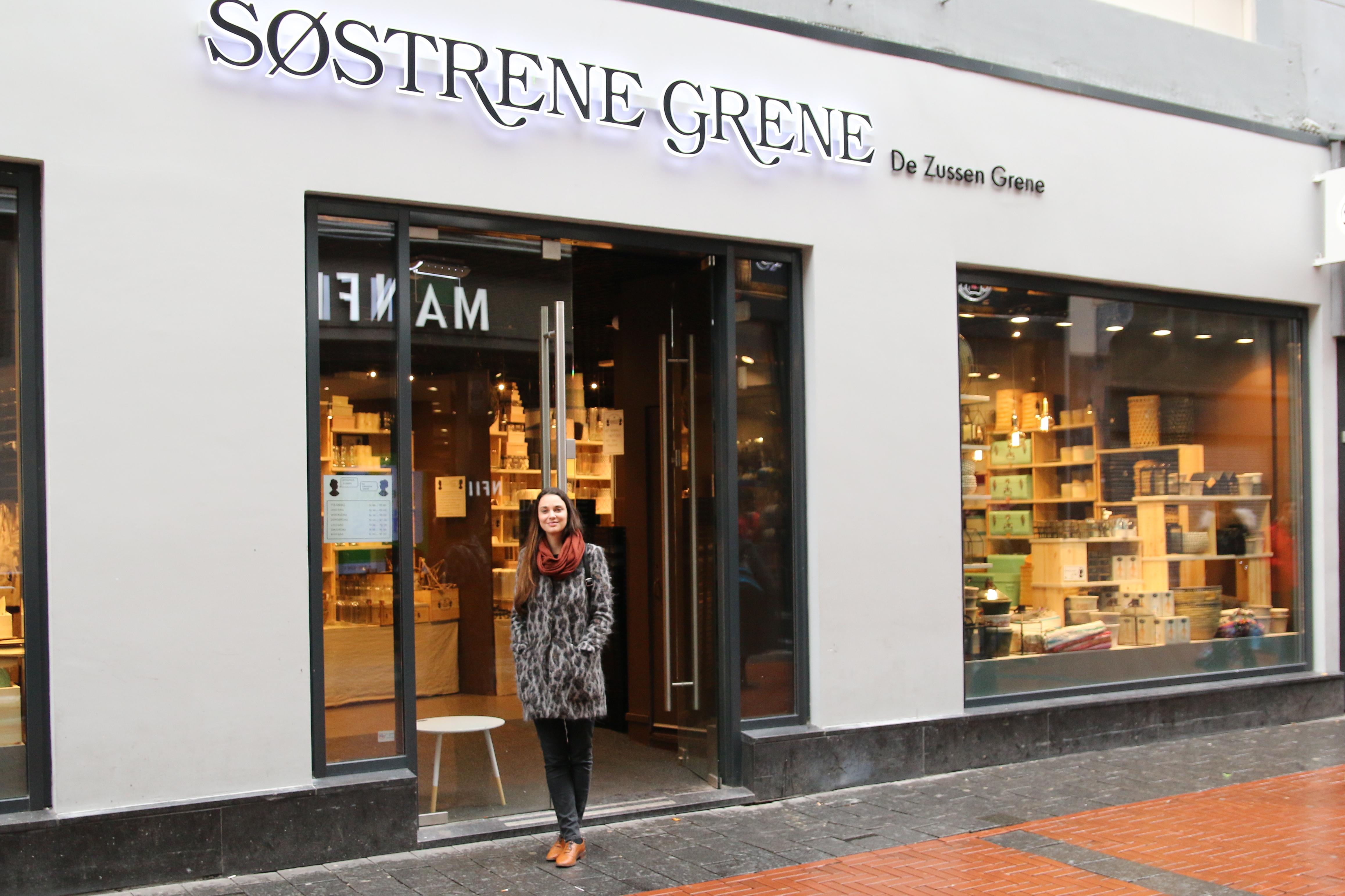 Sostrene Grene Amsterdam