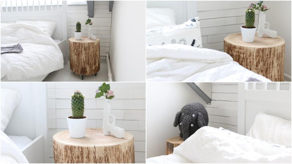 Potje klussen: decoratief plakhout