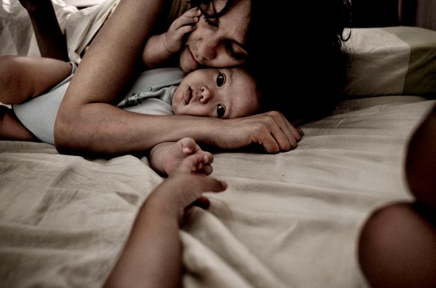Lesbische ouders geen negatief effect op kind