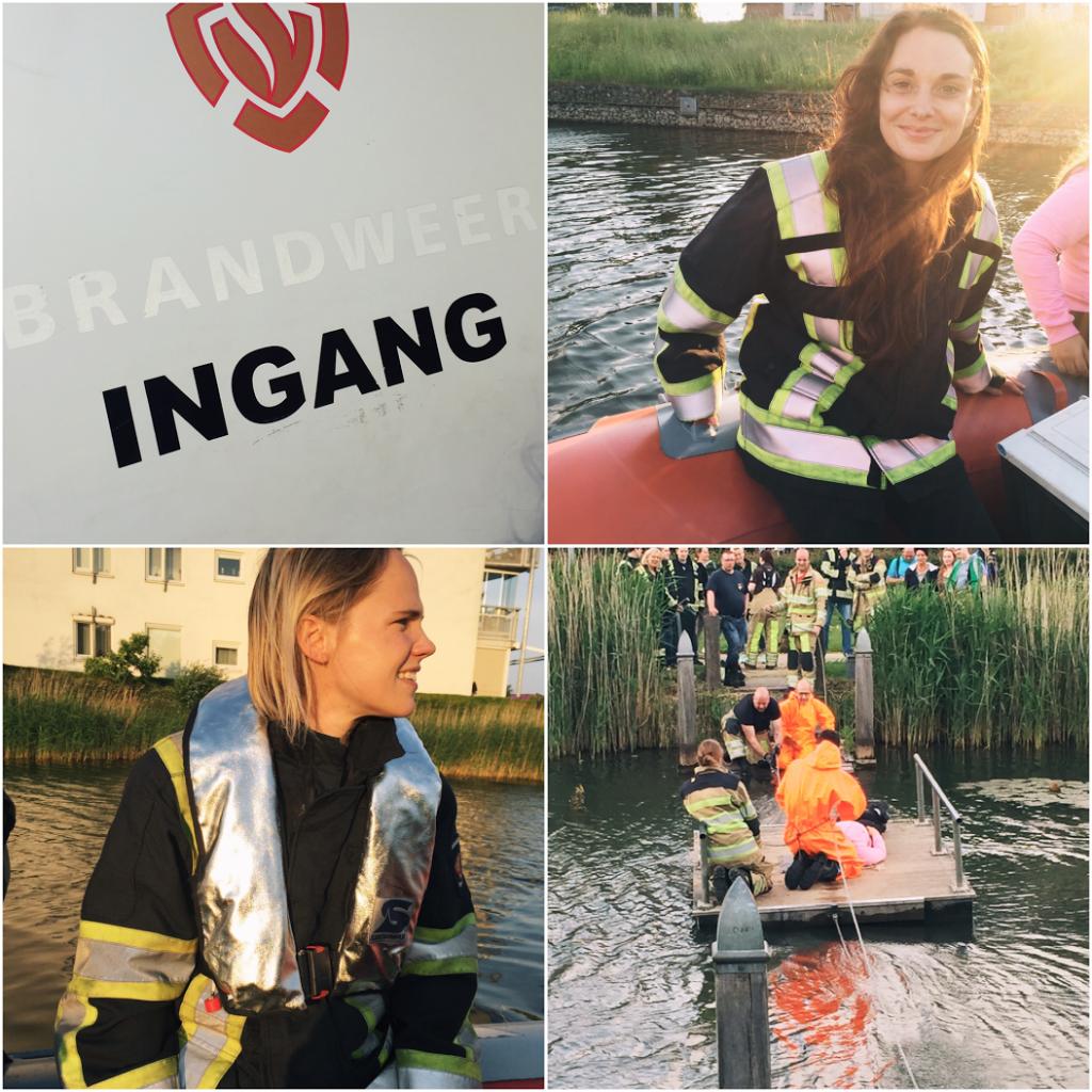 Een Potje meekijken: Brandweer, hardlopen en Zeeland