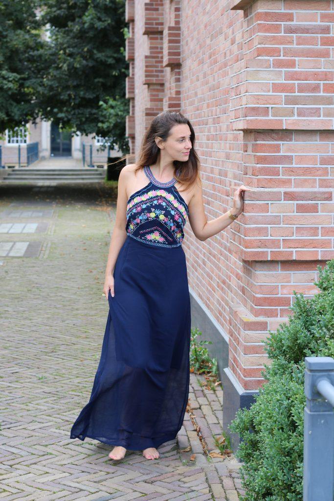 jurken romwe