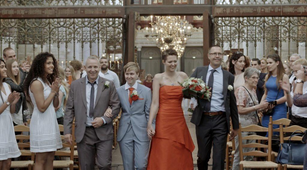 dit zijn wij: trouwen met lesbische vrouwen