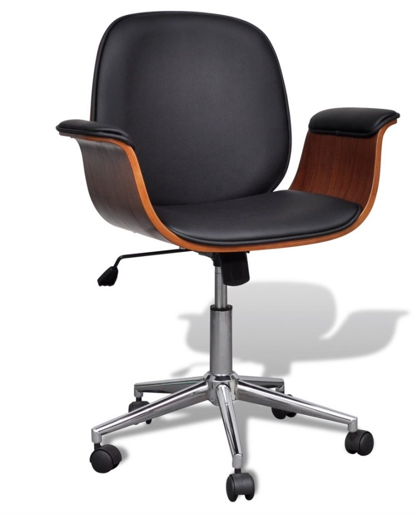 bureaustoel retro