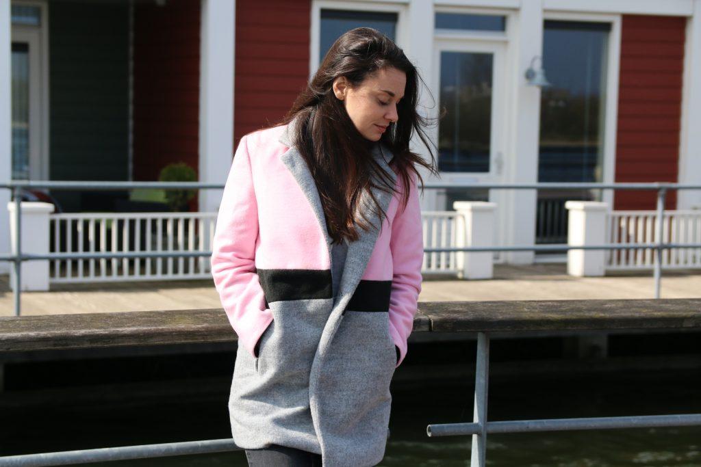 Potje shoppen: lentekriebels in roze en pastel romwe