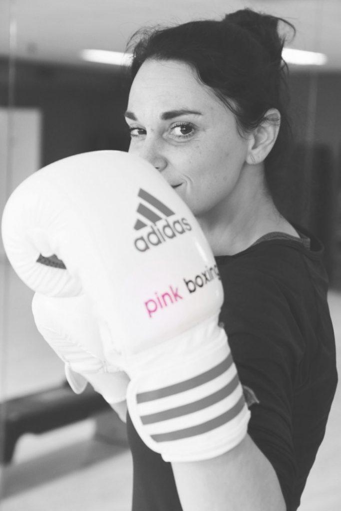 pinkboxing ikvrouwvanjou joyce