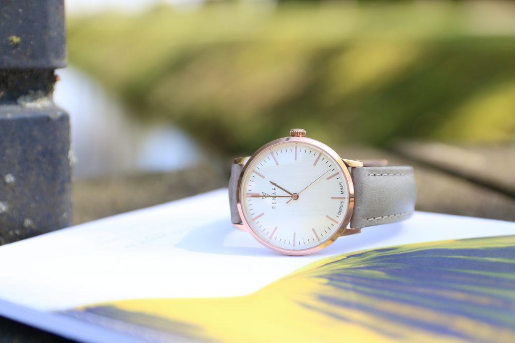 rénard horloge horloges klassiek hip