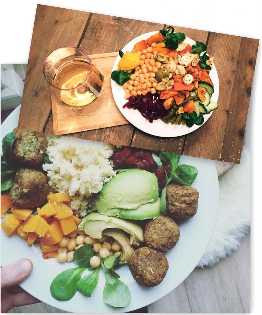 Onze favoriete vegetarische maaltijden