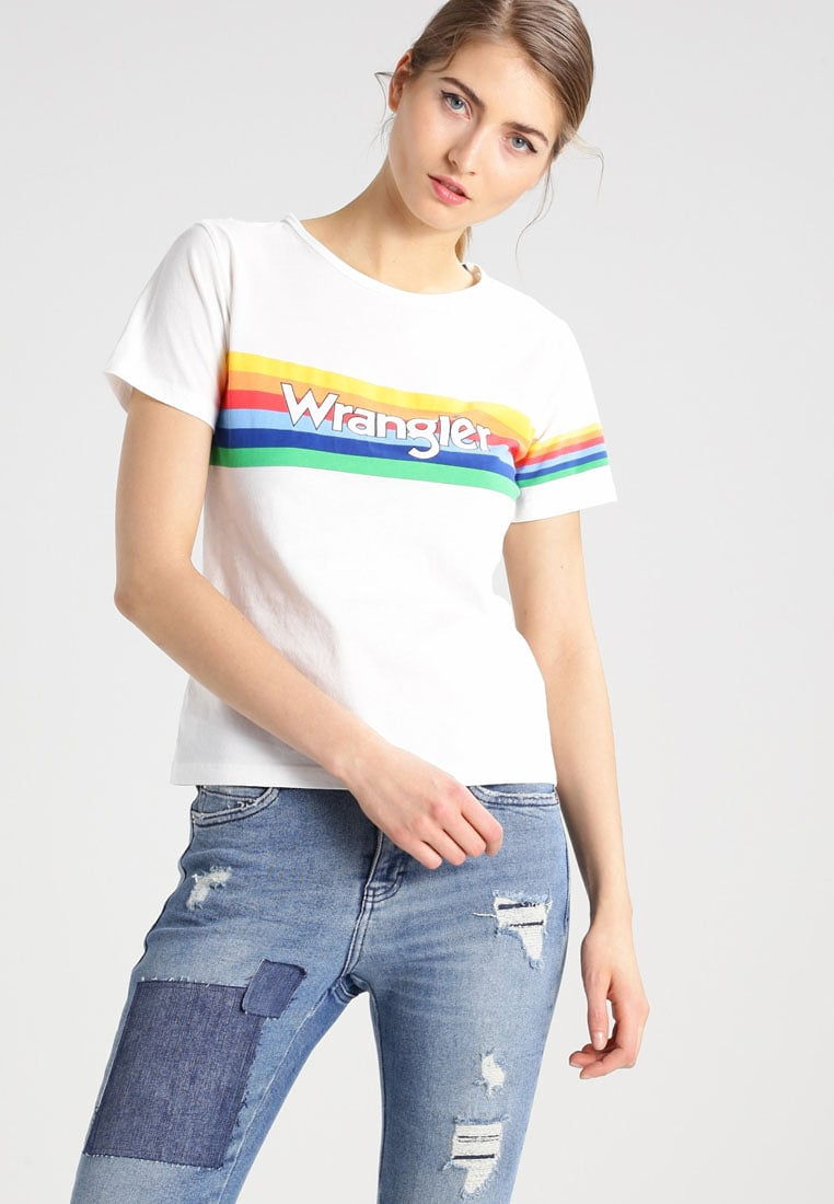 regenboow shirt wrangler