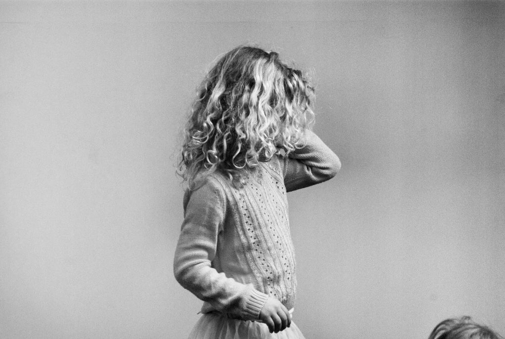 Love Child: een (onvervulde) kinderwens