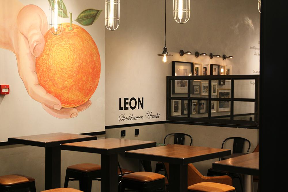 Een gezond Fastfood restaurant: kan dat?